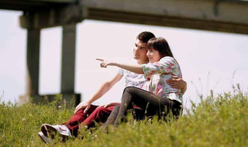 恋活でカップルに